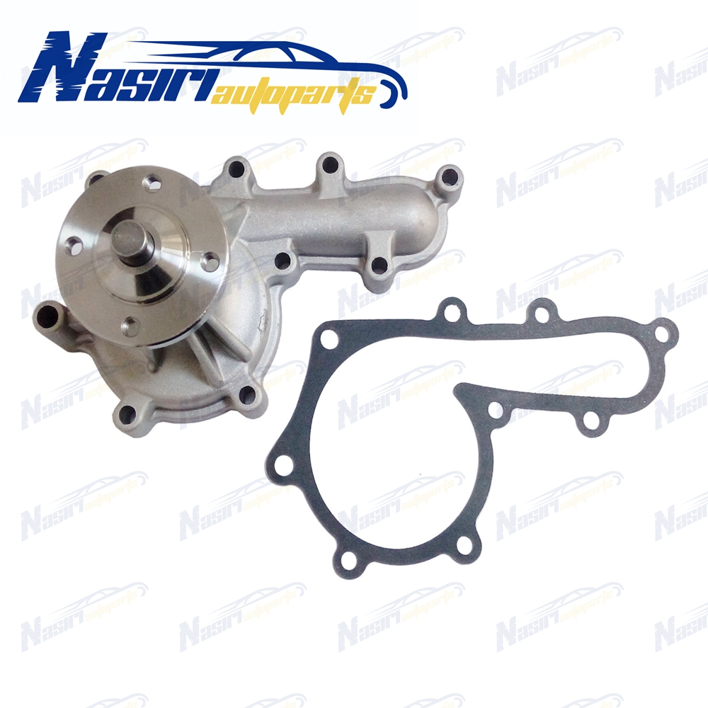 Engine Water Pump for Toyota Landcruiser 70 75 78 79 80 100 105 Series1HZ 6cyl 4.2L Diesel #16100-19235 цена