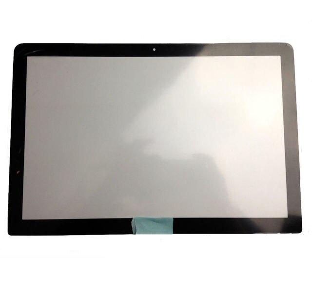 """2X A1278 Orignal LCD Lente de Vidro Da Frente Da TELA Para MacBook Pro 15 """"A1286 2008 2009 2010 2011 2012 2013"""