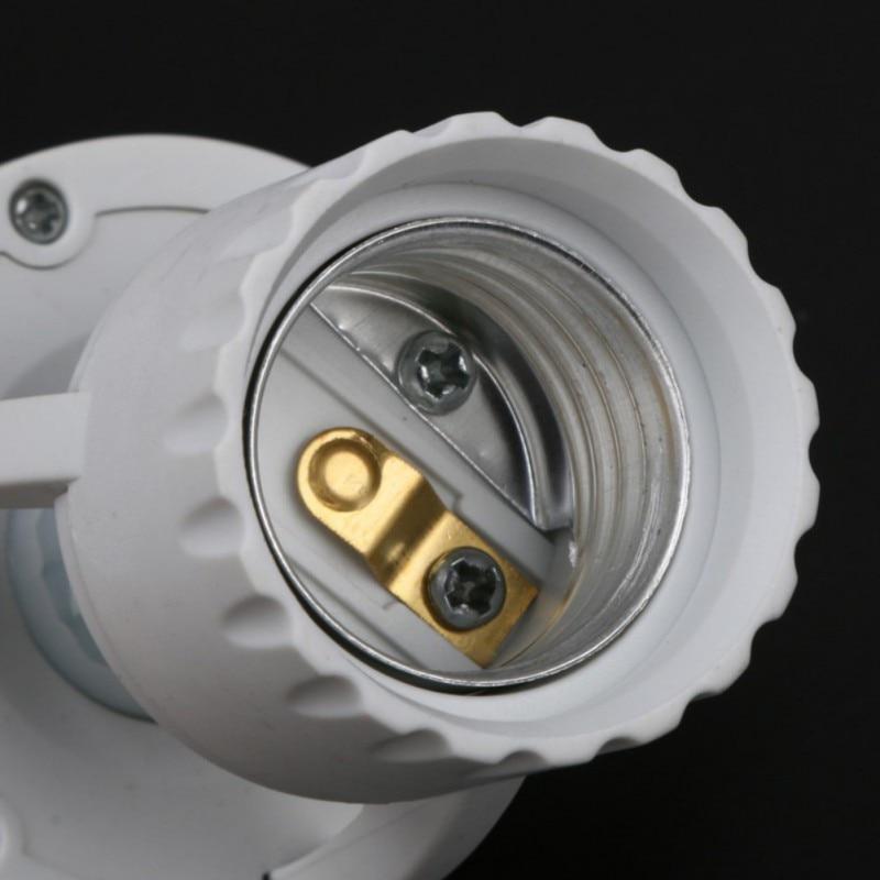 360 gradë PIR Sensor i induksionit të lëvizjes IR Infrared Human - Aksesorë ndriçimi - Foto 6