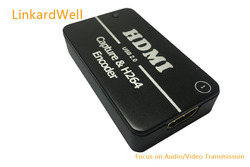 HD Video Capture Box Card HDMI 1080P Recorder Device for XBox