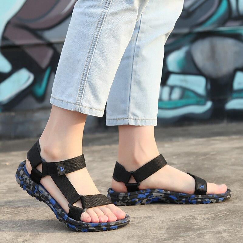 18b3842b873 Sport Native Waterproof Sandals Japanese Designer Shoes Men High ...