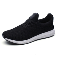 Popular Sneakers For Men Big Size Mens Shoes Sneakers Comfortable Jogging Trendy Shoes Men Trainers New