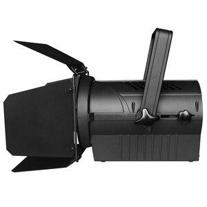 Image 2 - IMRELAX nouveau ZOOM 200W LED Par lumière 10 à 60 degrés COB LED Par DMX Studio Spot lumière scène Disco lumière