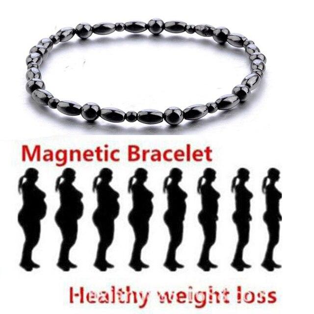 Gewicht Verlust Abnehmen Fußkettchen Armband Magnetische Therapie