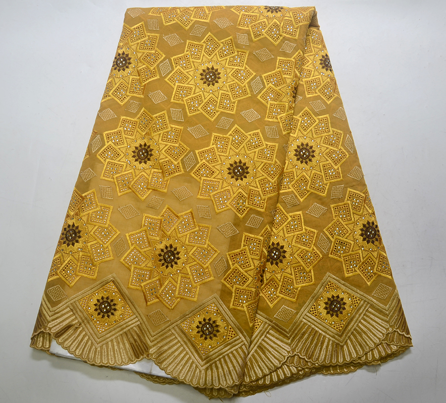 golden African Cotton Swiss Voile Lace Fabric High Quality Stones Swiss Voile Lace In Switzerland cotton african lace fabricgolden African Cotton Swiss Voile Lace Fabric High Quality Stones Swiss Voile Lace In Switzerland cotton african lace fabric