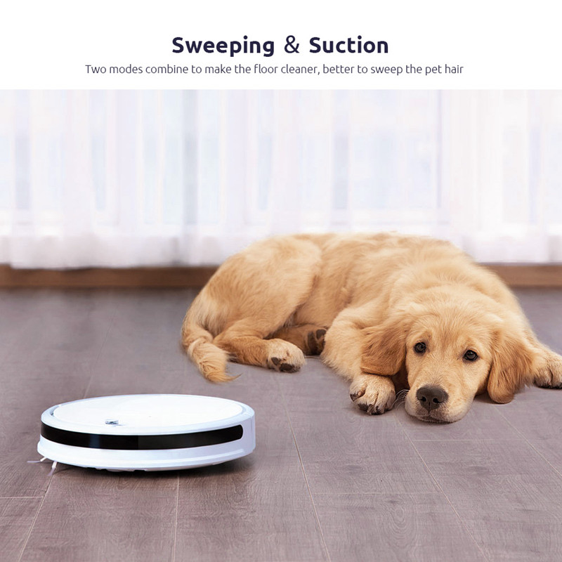 New Original Xiaomi Roborock Xiaowa Lite C102 - 00 Smart Robotic Vacuum Cleaner Automatic Intelligent Cleaning Robot From Xiaomi