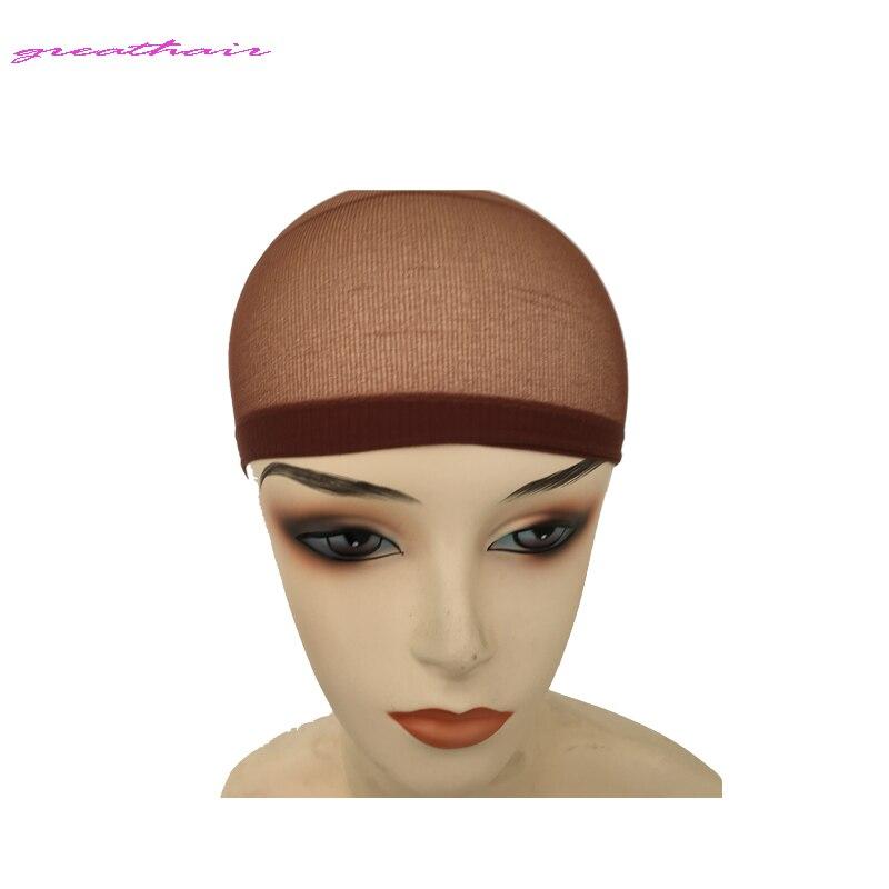10 Μονάδες Καπέλο Περούκα για Κάνοντας - Περιποίηση και στυλ μαλλιών - Φωτογραφία 4