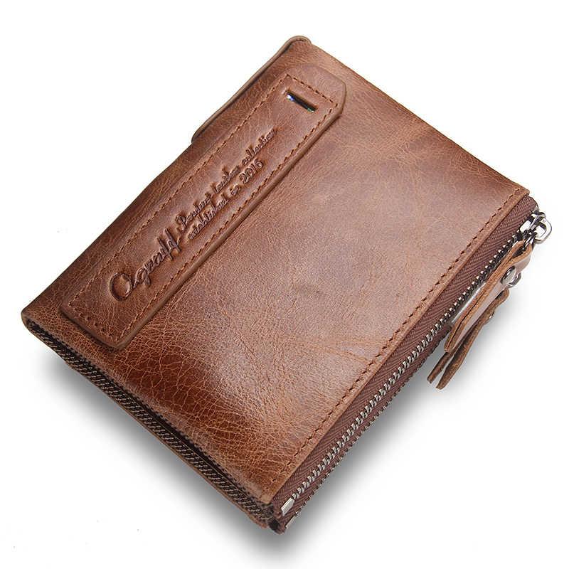 246345d3dc6b ... OGRAFF кошелек клатч мужской кошелек мужской натуральная кожа монетница  кошелек мужской сумки мужские барсетка мужская кошельки