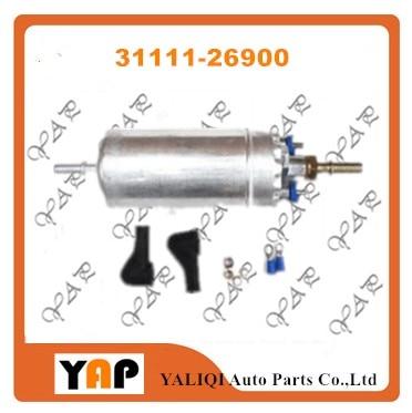 WAJ Fuel Pump 0580464084 Fits HYUNDAI Santa Fe I 1 Trajet 2.0L 01-06