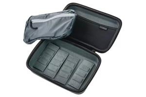 Image 3 - LANBEIKA For Gopro Hero4 Session Casey storage bag Collection Box Case For Hero 9 8 7 6 5 5S SJCAM SJ4000 SJ5000 SJ6 SJ9 SJ8 DJI