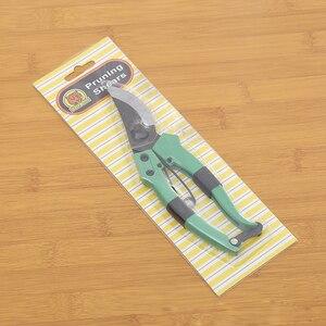 Image 2 - Herramienta de injerto de acero inoxidable para árboles frutales, tijeras de resorte antideslizantes, nuevo producto