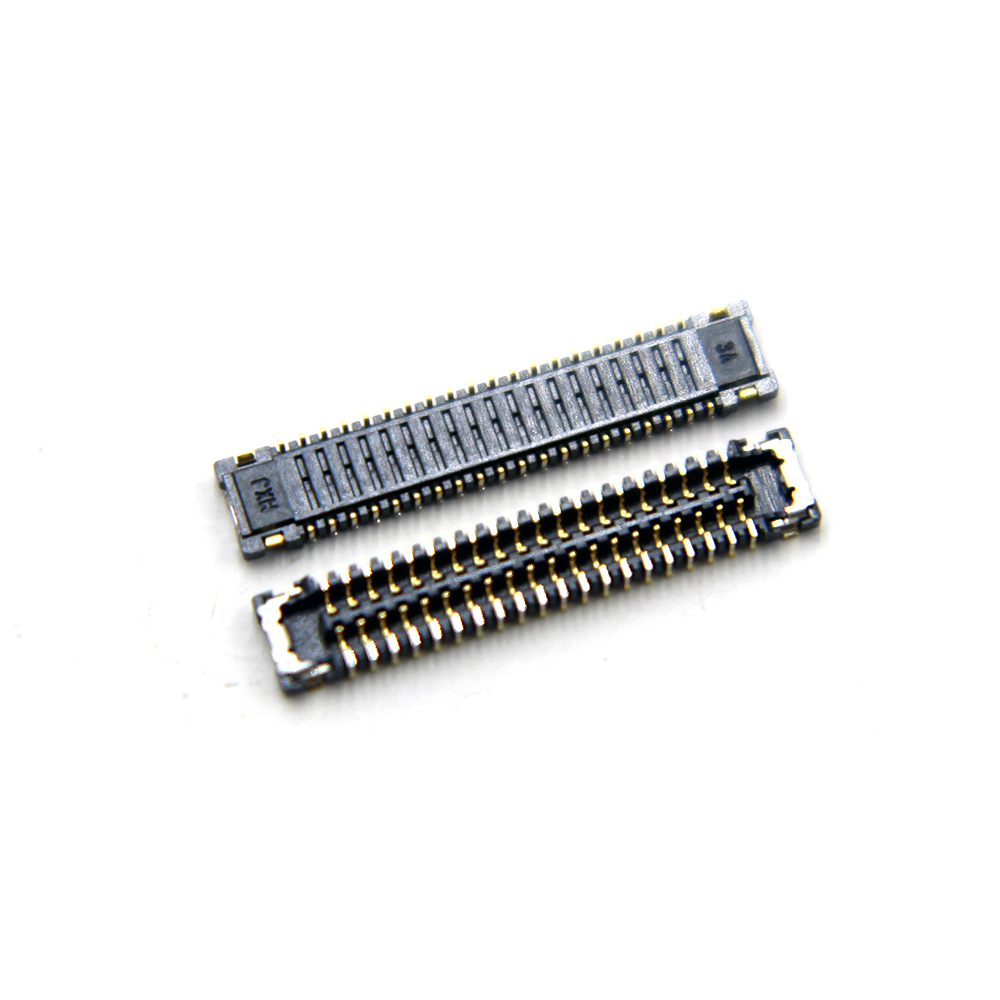 10pc/lot Dock Connector Micro USB Charging Port FPC Connector For Xiaomi Mi 4 M4 Mi4 Logic On Motherboard Mainboard