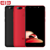 Elephone P8 3D 5.5 Inch Smartphone 4GB RAM 64GB ROM 13MP+16.0MP 4050mAh 1080x1920 Android 7.0 MTK6750T Octa Core 4G Cell Phones