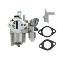 GOOFIT Carburetor for Robin Subaru EX27 Overhead Cam Engine N090-178 timing chain and camshaft eccentric shaft for robin subaru ex13 ex17 ex21 ex27 4 stroke gasoline enigne parts