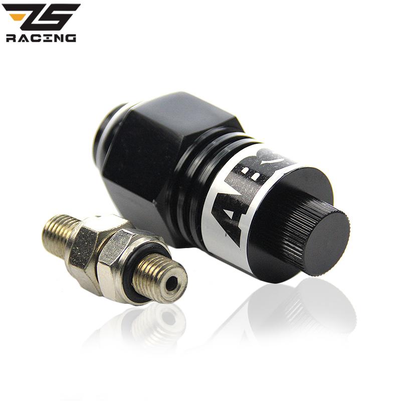 ZS-Racing Universal Motorcycle ABS Anti-locked Braking System 10mm Brake Caliper Assist System Dirt Pit Bike ATV Quad Scooter anti lock braking system anti brake system 10mm fit motorcycle dirt pit bike brake caliper motorcycle atv quad scooter abs part