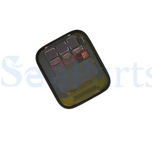 Image 3 - LTE/ GPS עבור אפל שעון 4 LCD תצוגת מסך מגע הרכבה עבור אפל שעון סדרת 4 LCD סדרת S4 pantalla החלפת חלקים