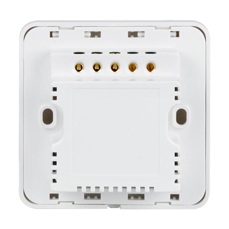 Wifi Wall Switch WITHOUT TOUCH (1,2 or 3 Gang) - Hardware