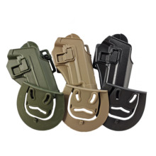 CQC Gun Holster Tactical Outdoor Pistol Hunting Belt Holster SIG SAUER P226 P228 P229 цена и фото