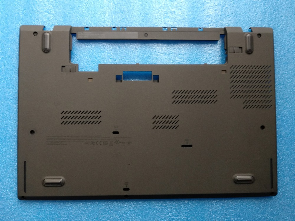 New/Orig For Lenovo Thinkpad T440 Bottom Base Cover Case 04X5445 AP0SR000100 W/Docking new orig for dell 15mf pro 7569 bottom case cover p n y51c4 0y51c4