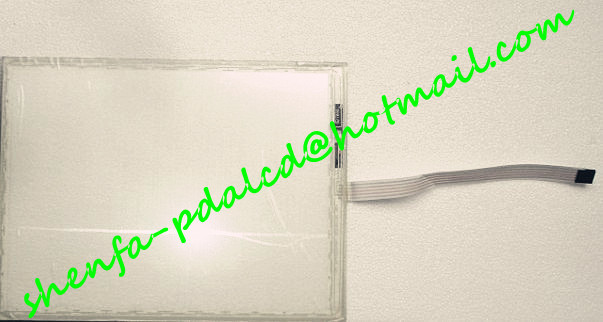 E350703 SCN-AT-FLT12.1-Z03-0H0-R / E409827 SCN-A5-FLT12.1-Z03-0H0-R touch screen panel glass