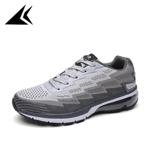 Simple Human Race Athletic Sport Sneakers kadar Couple Foldable krampon Cushioning MD Running Shoes For Men