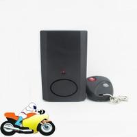 Motorfiets Scooter Draadloze Afstandsbediening Trillingen Alarmsysteem Anti-diefstal Bescherming Inbraakalarm Batterij Inbegrepen
