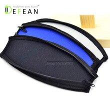 Defean Replacement headband protective zipper bands for  qc15 qc25 qc35 qc2 headphone