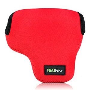 Image 3 - limitX Portable Neoprene Soft Waterproof Inner Camera Case Cover Bag for Nikon CoolPix B700 Digital Camera