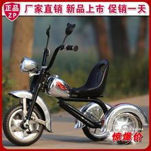 2015 new children's tricycle driver to push the bike four in one factory outlet