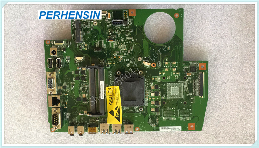 FOR Asus A4310 all-in-one motherboard desktop mainboard REV 1.2 TESTED PERFECTLYFOR Asus A4310 all-in-one motherboard desktop mainboard REV 1.2 TESTED PERFECTLY