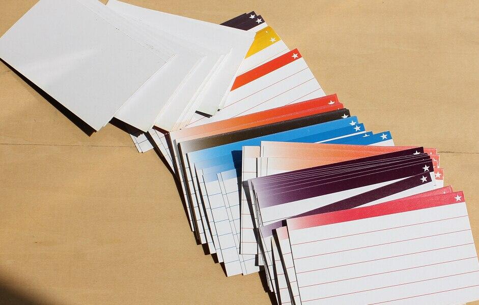 3 scatole di File Tab Carta Documento Catalogo Colori assortiti Rilievo di Nota di Carta di Indice 50*85 millimetri3 scatole di File Tab Carta Documento Catalogo Colori assortiti Rilievo di Nota di Carta di Indice 50*85 millimetri
