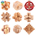 Toy Woo  24 New Year Kinds Of Wooden Casual Motion Toy Toy Chinese Tradition Intellectual Design Development Education Toy