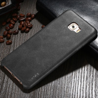 X Level High Quality PU Leather Case For Samsung Galaxy C5 Pro Back Cover Ultra Thin