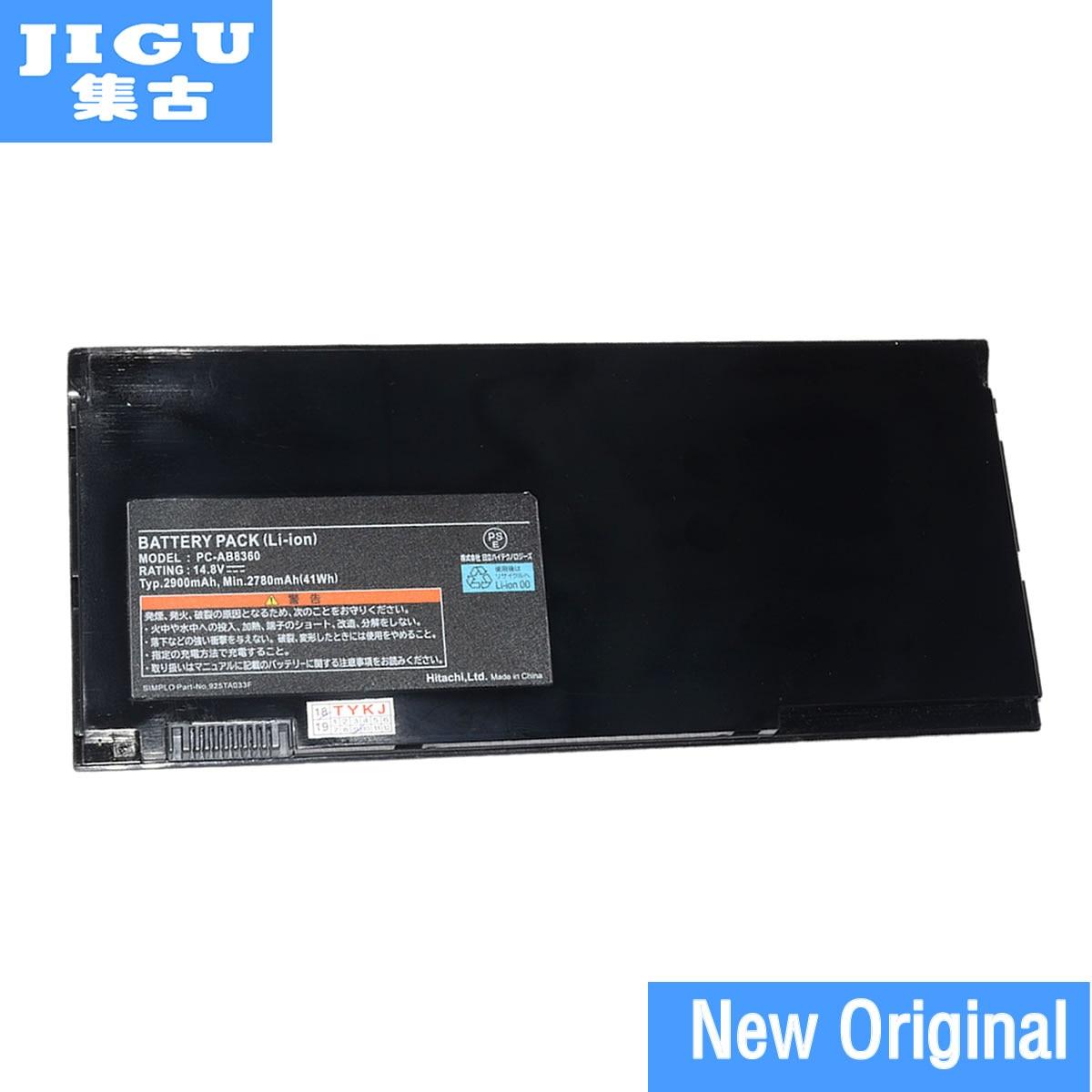 JIGU original batería para ordenador portátil, BTY-S31 BTY-S32 para MSI S30 X320 X320X X340 X340X X350 X350X X360 X360X X370 X370X X400
