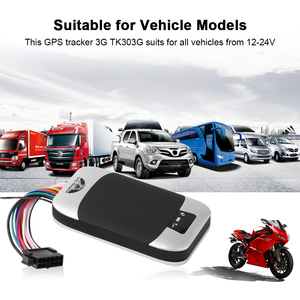 Image 2 - רכב GPS Tracker 3G רכב גשש איתור GPS Coban TK303G עמיד למים IP66 שלט רחוק מנותק מנוע גיאוגרפי גדר משלוח Web APP