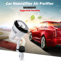 Car Styling Air Freshener Perfumes 100 Original Aroma Diffuser Essential Oil With USB Car Scent Aromatherapy