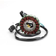 Areyourshop For SYM GTS 125 LM12W Joymax 125 LN12W GTS 200 LM18W Generator Magneto Stator Coil Motorcycle Accessories