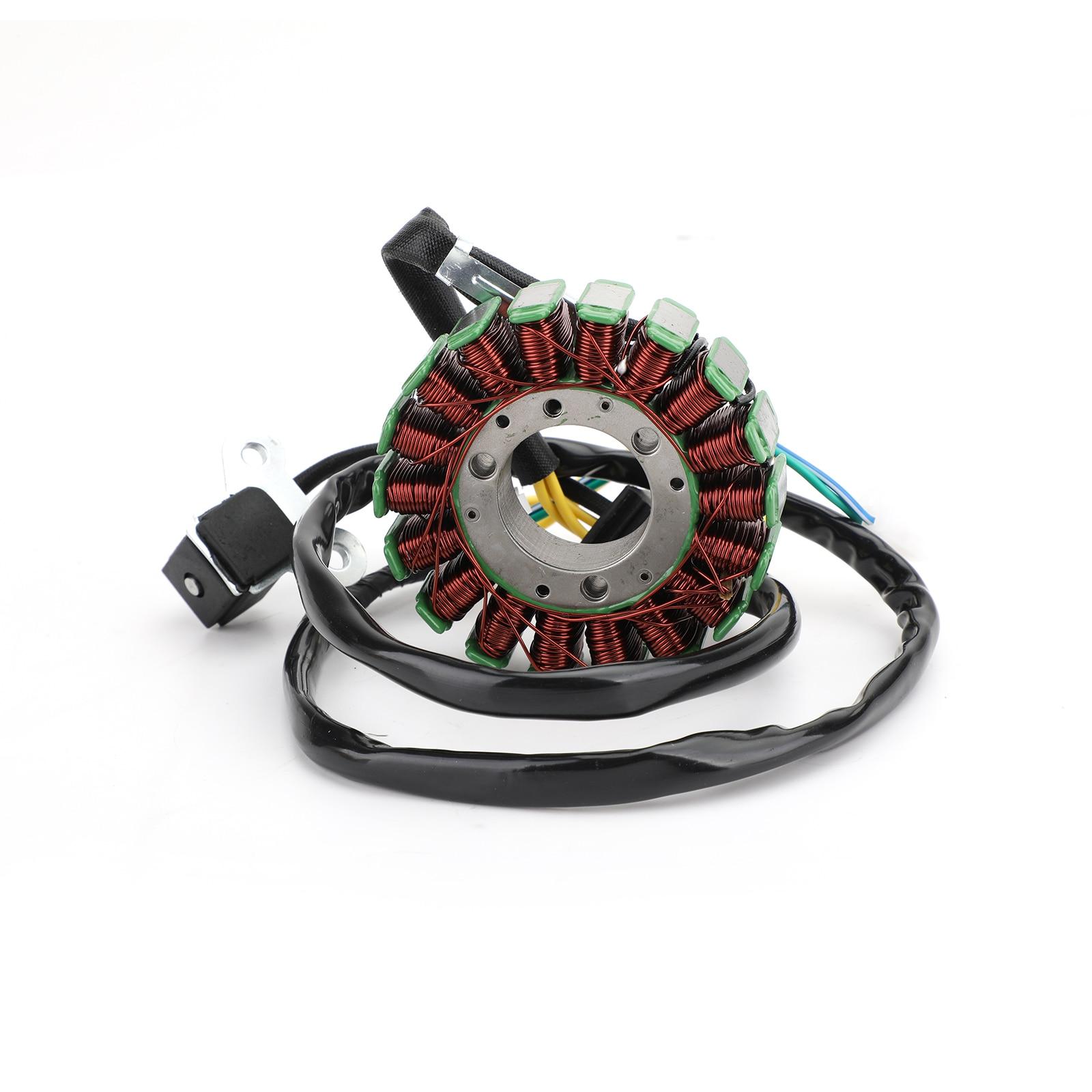 Areyourshop pour SYM GTS 125 LM12W Joymax 125 LN12W GTS 200 LM18W générateur magnéto Stator bobine moto accessoires