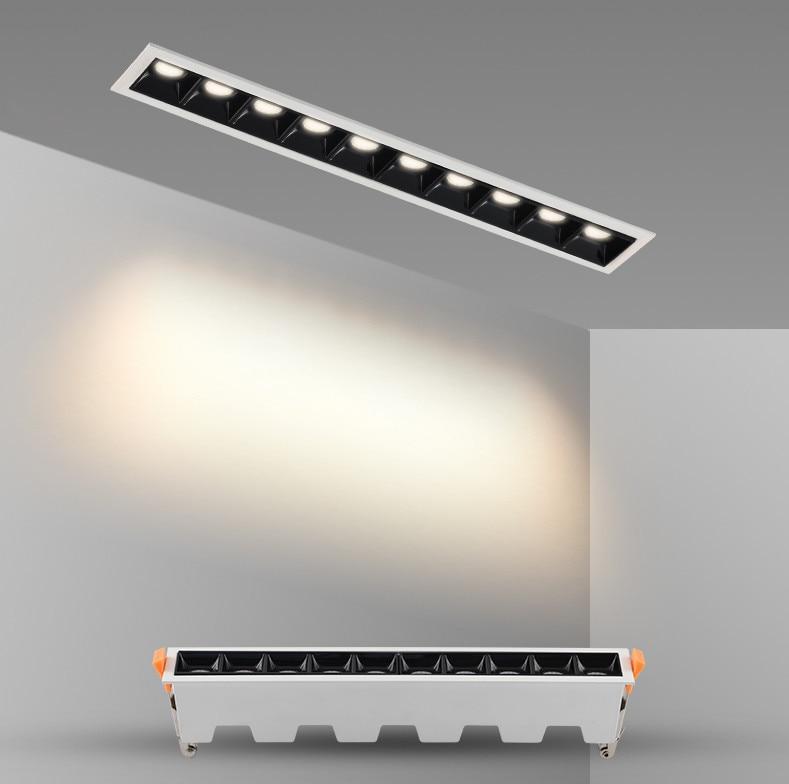 Led Downlight Spot Light
