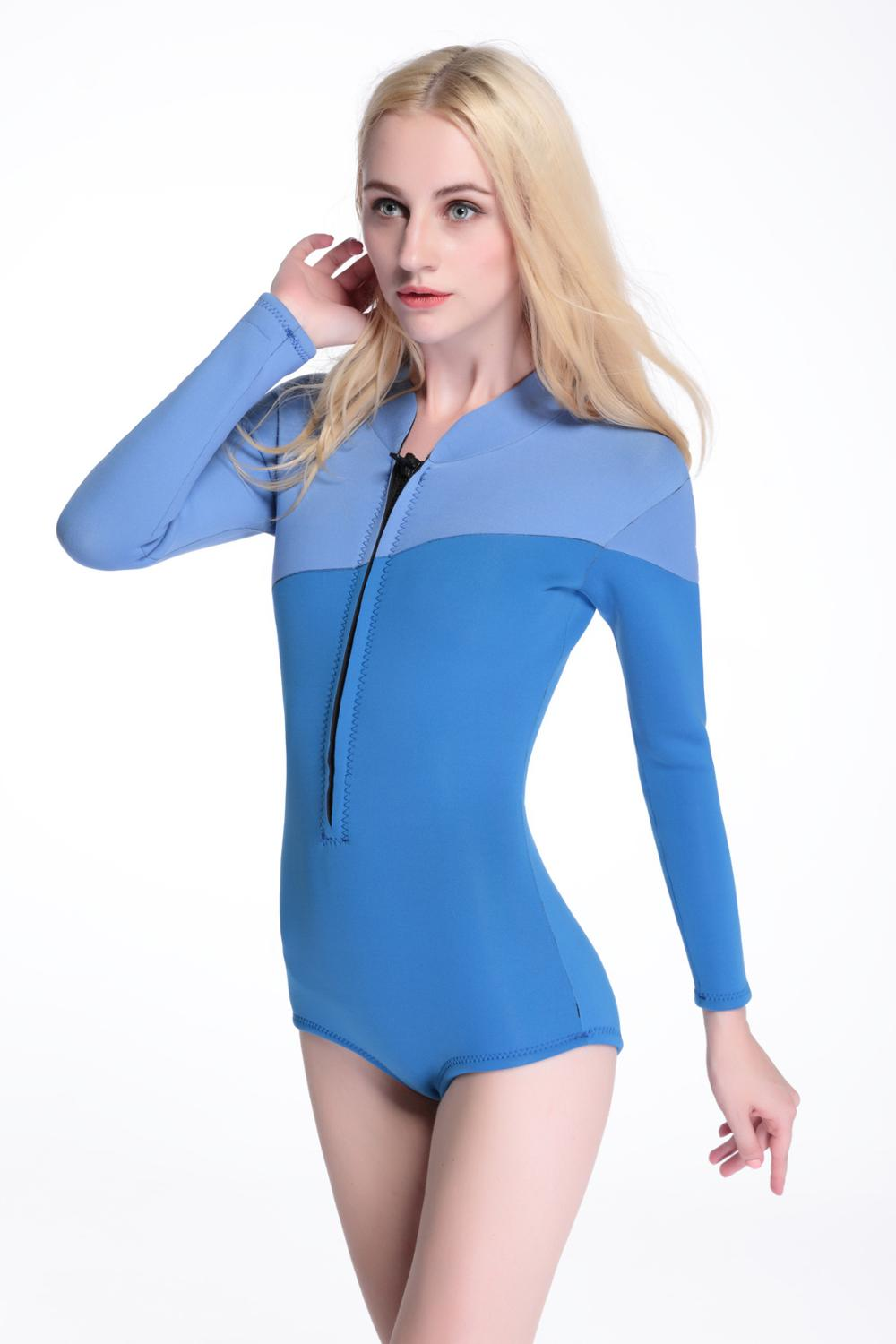 ФОТО A diving suit on behalf of Ms. Ms. Ms. CR a one-piece swimsuit high-end suit of foreign trade