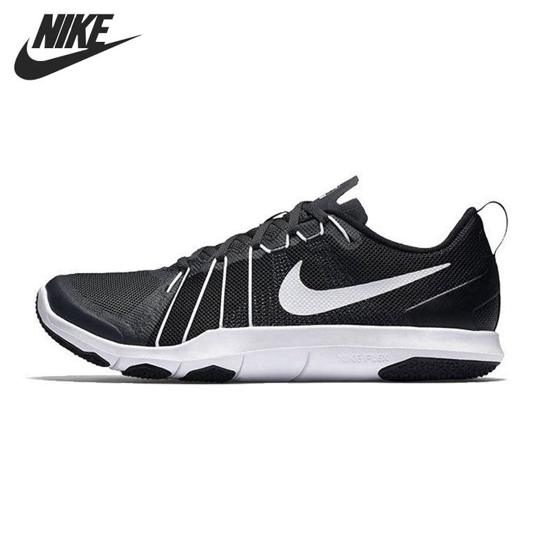 1c65585af895a8 Original New Arrival NIKE FLEX TRAIN AVER Men s Training Shoes Sneakers