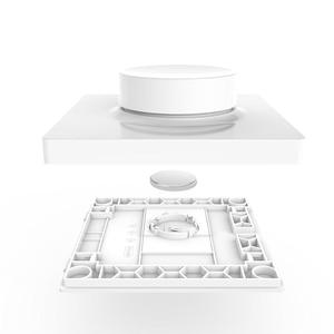 Image 5 - Original Yeelight variateur Intelligent interrupteur réglage Intelligent hors lumière toujours fonctionner 5 en 1 contrôle interrupteur mural Intelligent