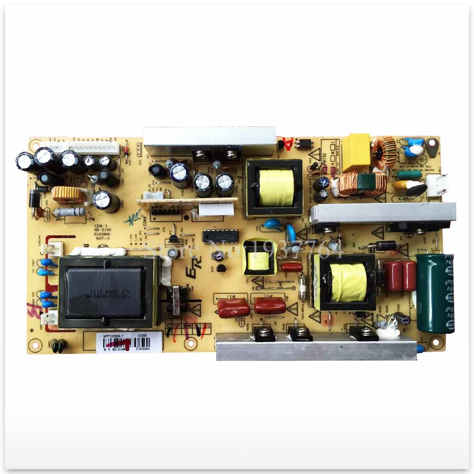 power supply board IPB733V4 KB 5150 SIPS32V8P IPB732 used board good working-in Refrigerator Parts from Home Appliances    1