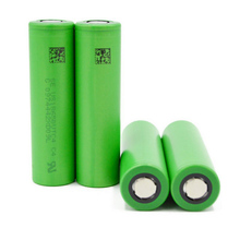 100% New Original 18650 2100mAh battery 18650VTC4 3.7V discharge 30A, dedicated For E-cigarette Power