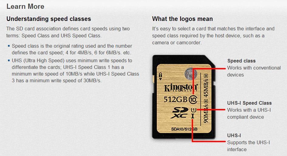 Kingston Class 10 TF 8gb 16gb 32gb 64gb 128gb memory card SDHC SDXC micro sd card 16g 32g 64g 128g microsd microSDHC UHS-I 22