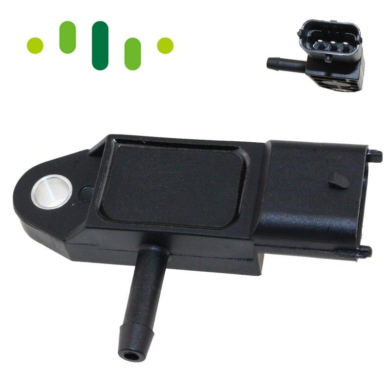 Sale 2.5 Bar Manifold Turbo Boost Air Pressure MAP Sensor 0281002593 0 281 002 593 For Renault Clio Megane Traffic 1.5 1.9 dCi