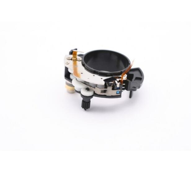 95% nouvelles pièces de réparation et de remplacement d'objectif d'appareil photo numérique SLR EF 75-300mm f/4-5.6 III groupe d'engrenages de moteur pour Canon 75-300mm