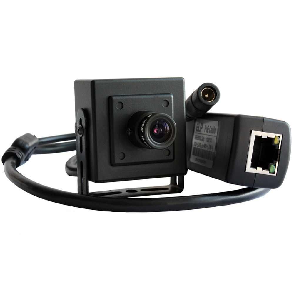 1 мегапиксельная  720p  cmos мини скрытая  ip-камера  для прослушивающего  устройства elp-ip1881