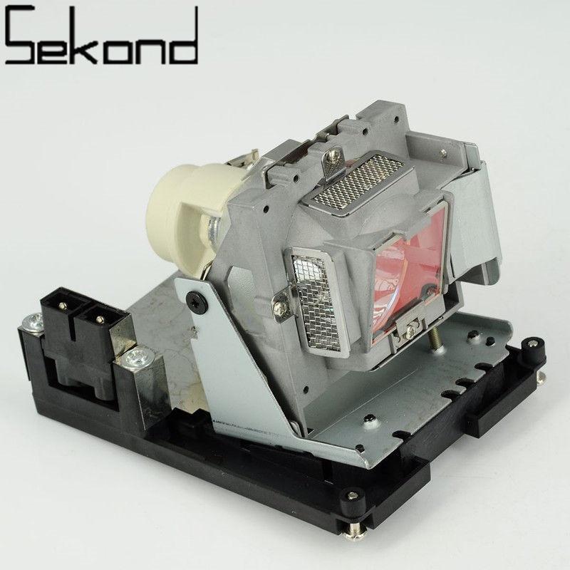 SEKOND Original bulb PRM25 / 5811100784-S Projector Lamp with Housing For PROMETHEAN PRM25,VIVITEK D925TX/D927TW/D935VX/D935EX