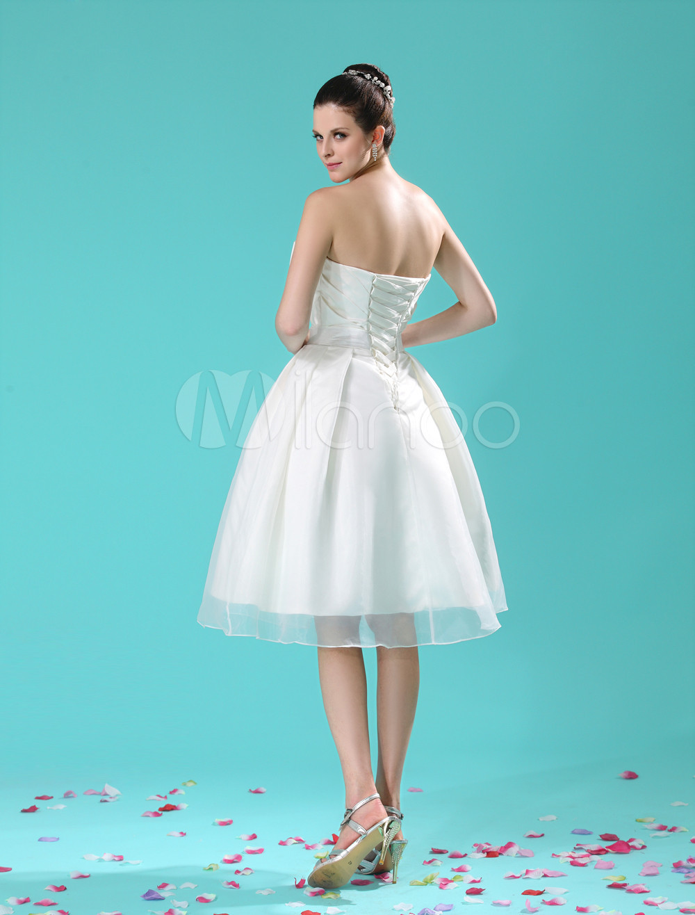 Beautiful Monsoon Wedding Dresses In Store Ensign - All Wedding ...